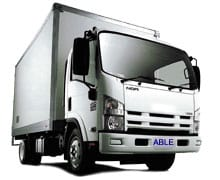 Hire Trucks and trailers