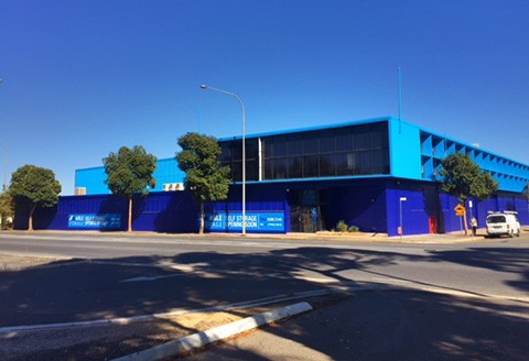 Another ABLE Self Storage Site Coming Soon - Adelaide