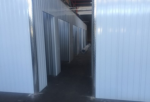 Brand New Storage Units