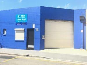 14 Logan St Adelaide Self Storage SA