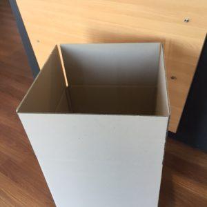 500mm cube RSC