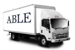 Moving truck rental - truck hire Mt Barker, Truck hire, Ute, Trailer Rental