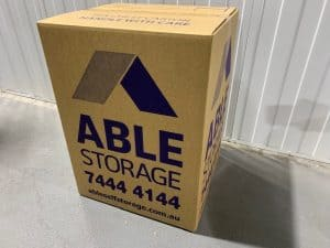 Cardboard t Chest moving boxes adelaide packaging