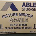 Picture Mirror