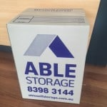 Able Self Storage T Chest