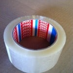 packaging tape 48mm x 75m