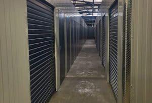 storage units Mile End Adelaide